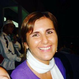 Patricia Azofeifa