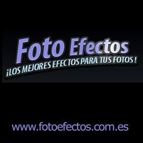 Fotoefectos Efectos para Fotos