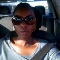 Sindi Msomi