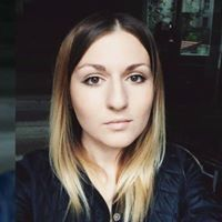 Tanya Kolotusha