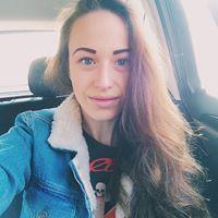 Lera Ganicheva