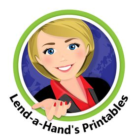 Lendahand's Printables