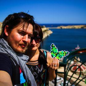 Wędrowne Motyle