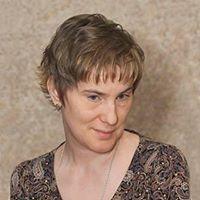 Natalia Degtereva