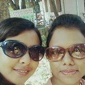 Shreya Kar