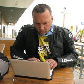 Alex Imreh SRL