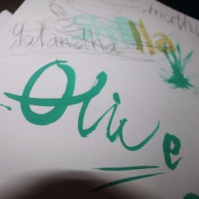 olivia safitri