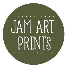 9c3404d0e530 Jam Art Factory (jamartfactory) on Pinterest