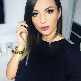 Cristina Vîlcu