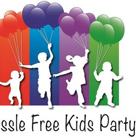 Hassle Free Kids Party