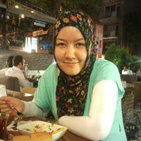 Fatma Uyar