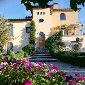 La Valiana - Villa in Tuscany