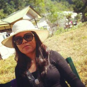 Bindhya Thapa