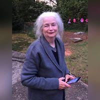 Rita Blair