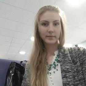 Бакарева Нина
