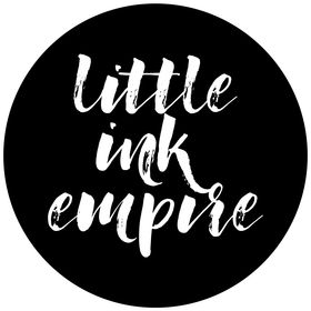 Little Ink Empire | Art Prints for the Home | Wall Art Australia