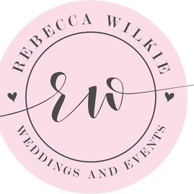 Rebecca Wilkie Weddings And Events
