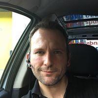 Darren Stokes-Hart