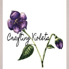 Megan [Crafting Violets]