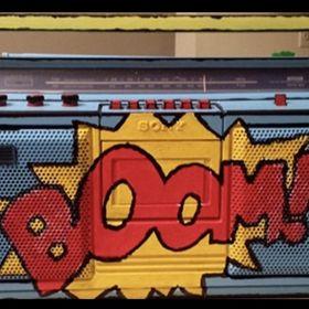DailyBOOM & Boom Radio