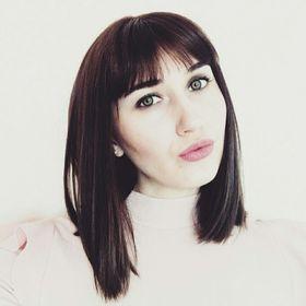 Марина Митина