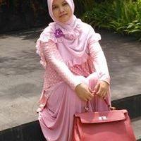 Alha Rahma F