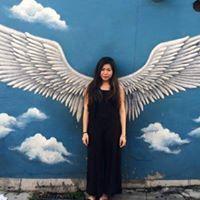 Naomi Wingsum