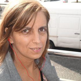 Carla Manuela Mendes