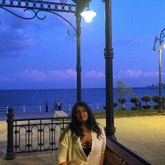 Alexia Cristina