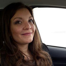 Xrysoula Voutyriadou