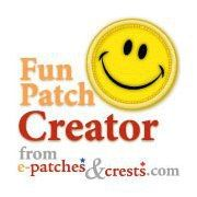 E-Patches & Crests