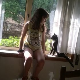 Ana Filipa