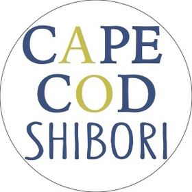 Cape Cod Shibori