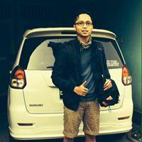 Bayu Prabowo