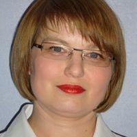 Наталья Лаптева