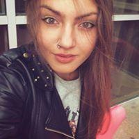 Anna Matveeva