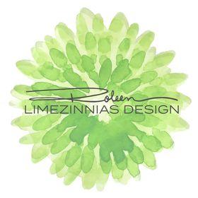 Limezinnias Design