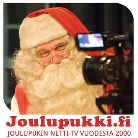 Joulupukki.fi Joulupukin TV