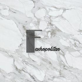 fashopolitan