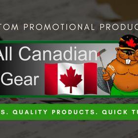 All Canadian Gear