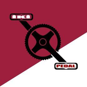 İki Pedal