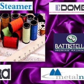 Industrial and Domestic Sewing Products
