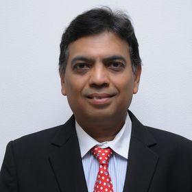 Sunil Thanawala