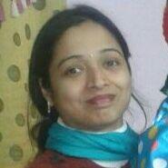 Jyotsna Bansal