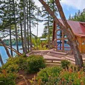 Vacation Homes on Hood Canal
