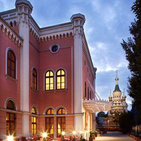 Imperial Renaissance Hotel