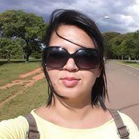Kelen Cristine de Araújo
