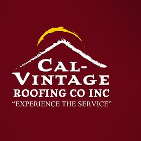 Cal-Vintage Roofing Co Inc