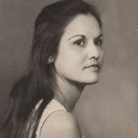 Olga Lawrence