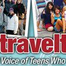 Teen Travel Talk